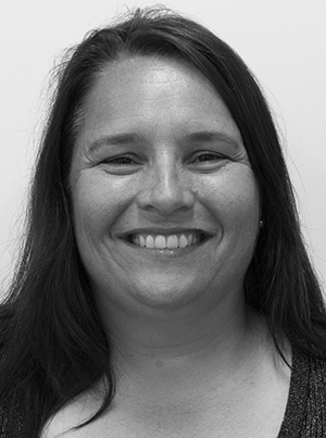 Michelle Rowe - operations manager