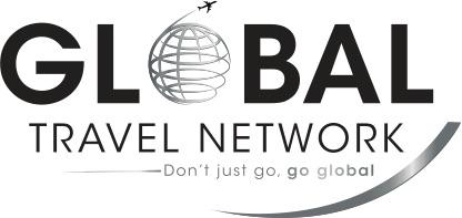 Global Travel Network logo